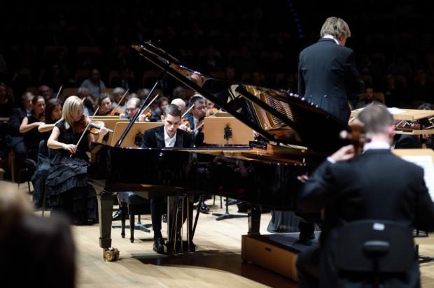 W sezonie 2015/16 Filharmonia Ba
